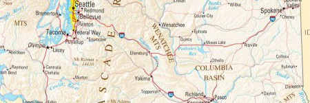 Washington_State_map